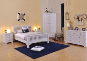 Furniture Origins Mixed Containers Directly From China > White Bedroom Collection